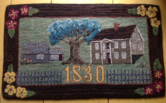 1830 Homestead Rug